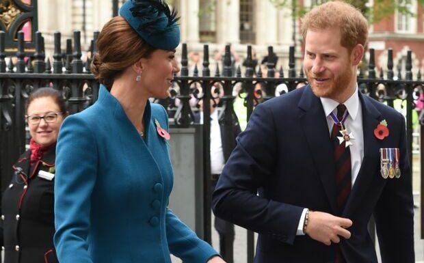 Kate Middleton: ce nouveau rôle qu'elle devra assumer à la place du prince Harry