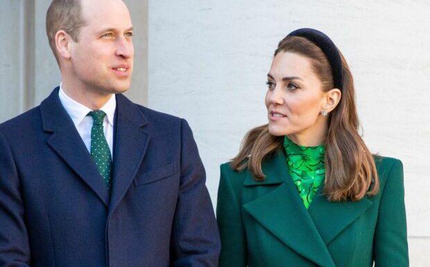 Kate Middleton et William ont évité de justesse un gros impair
