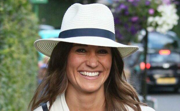 Kate Middleton: sa soeur Pippa dévoile ses secrets pour garder la ligne après bébé