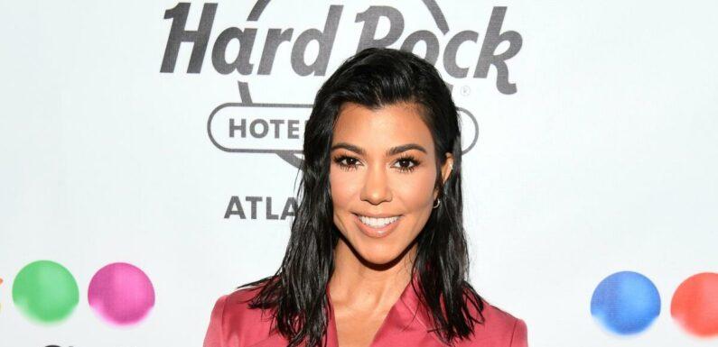 Kourtney Kardashian enceinte de Travis Barker ? Son nouveau message sème le doute