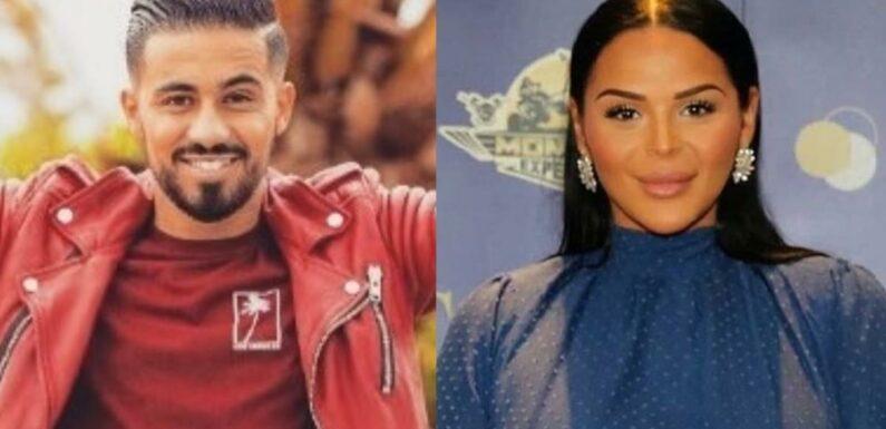 La Villa des Coeurs Brisés 7 : Sarah Fraisou et Oussama au casting et prêts à se remettre en couple sur le tournage ? Inès Lee balance