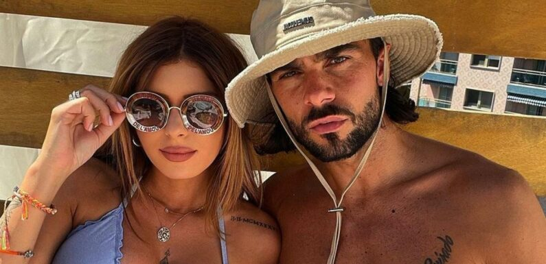 La Villa des Coeurs Brisés 7 : Sarah Lopez et Julien Guirado en froid pour le buzz ? Des infos tombent