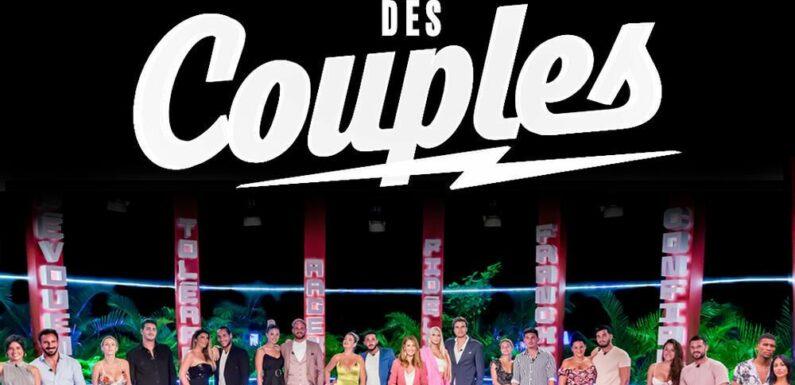 La bataille des couples : où a été tournée la saison 3 ?