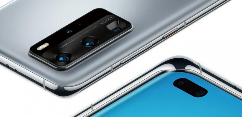 La longue chute de Huawei sur le marché de la téléphonie