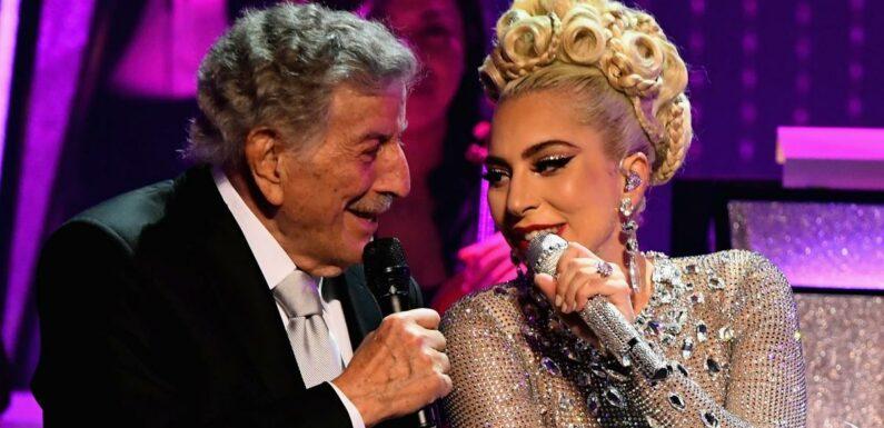 Lady Gaga et Tony Bennett de retour avec I Get A Kick Out Of You, le clip évènement vient de sortir