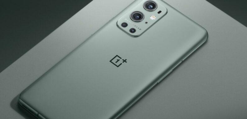 Le OnePlus 9T teasé par un mystérieux message