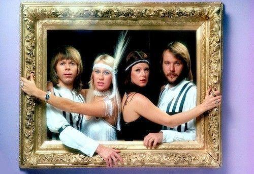 Le groupe ABBA fait une annonce choc et inespérée
