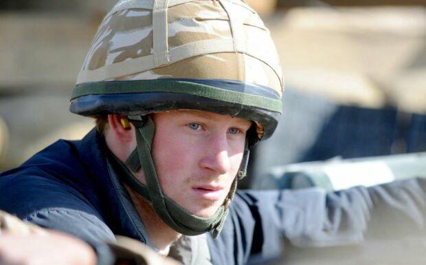 Le prince Harry «furieux»: le jour où sa carrière militaire a basculé en Afghanistan