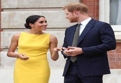Le prince Harry humilié par sa femme ? Meghan Markle aurait tout manigancé