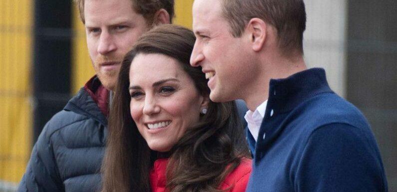 """Le prince Harry pas si """"coupé financièrement"""" : William et Kate lui font un énorme virement !"""