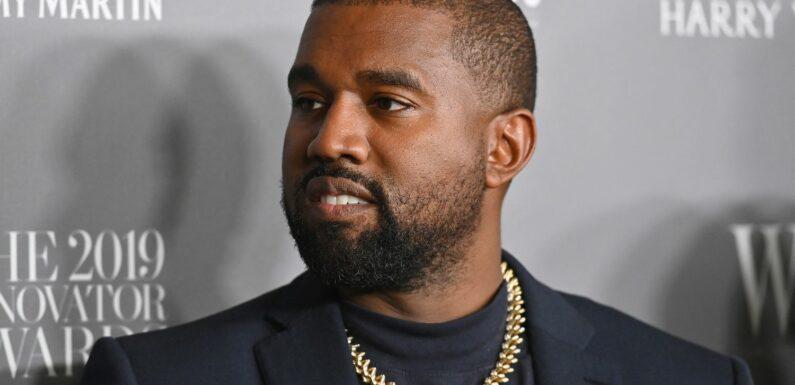 """Le rappeur star Kanye West entame une procédure pour changer officiellement son nom en """"Ye"""""""