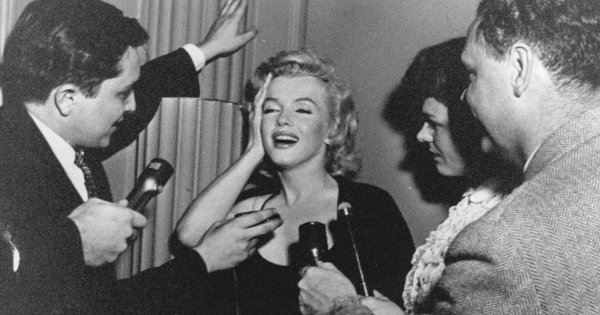 Les 30 rumeurs qui entretiennent le mystère autour de Marilyn Monroe