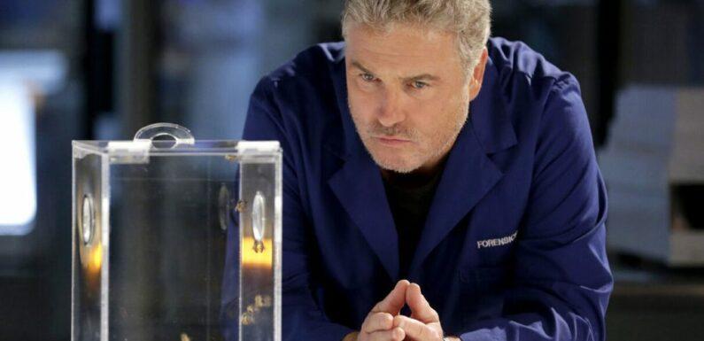 Les Experts : William Petersen (Grissom) évacué en ambulance du tournage de la nouvelle saison