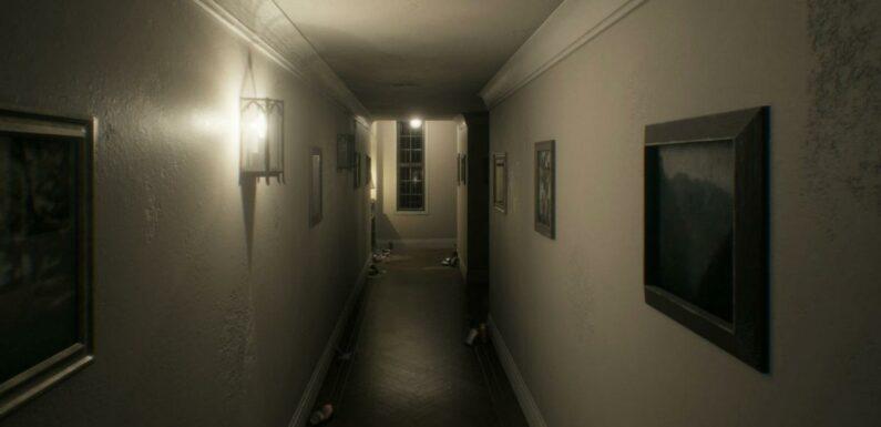 Les pires maisons hantées des jeux