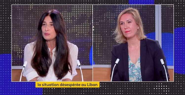 """Liban : """"C'est pire qu'uneguerre"""""""