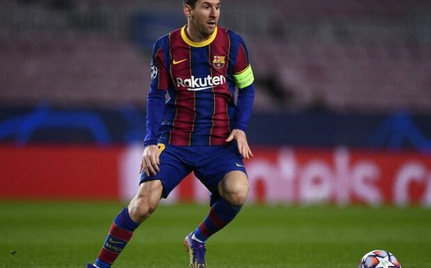 Lionel Messi en larmes dit adieu au Barça et évoque le PSG: «C'est une possibilité»