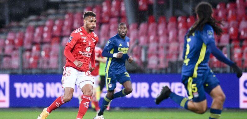 Lyon-Brest : comment voir le match à la télévision et en streaming ?