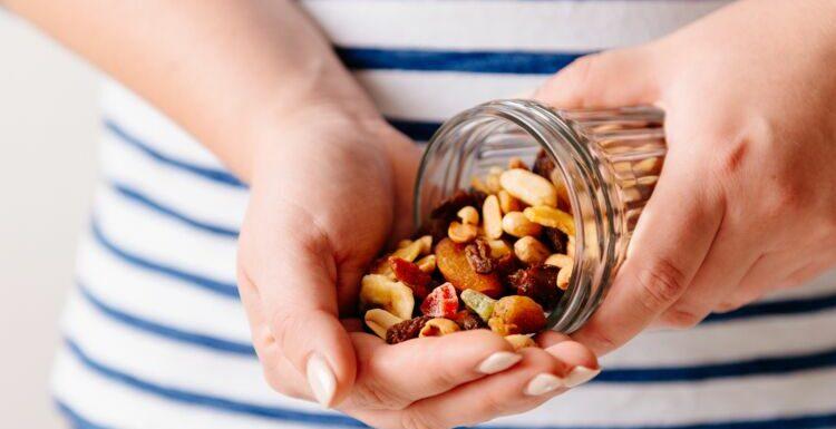 Mangez chaque jour une poignée de ce fruit permet de vivre plus longtemps