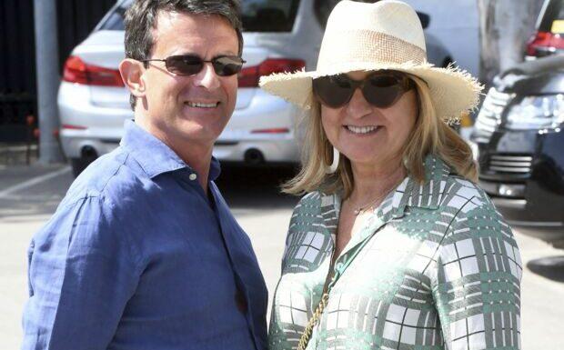 Manuel Valls et Susana Gallardo: les dessous de leur rencontre