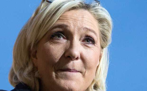«Marine Le Pen est carbonisée»: au RN, les langues se délient…