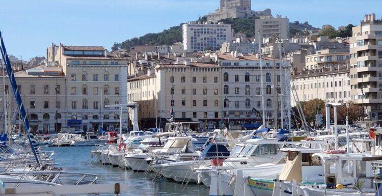 Marseille : 5 sites incontournables de la cité phocéenne à découvrir