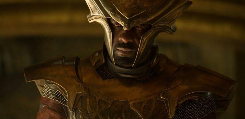 Marvel Studios : Idris Elba tease le retour d'Heimdall dans le MCU