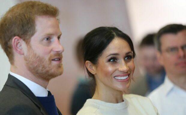Meghan Markle et Harry attaquent frontalement Elizabeth II: le coup de grâce