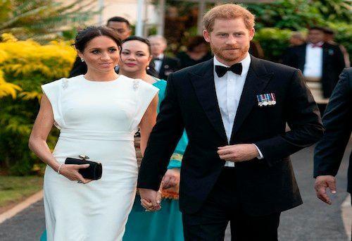 Meghan Markle et le prince Harry : la drogue vient perturber leur nouvelle vie paisible aux États-Unis…