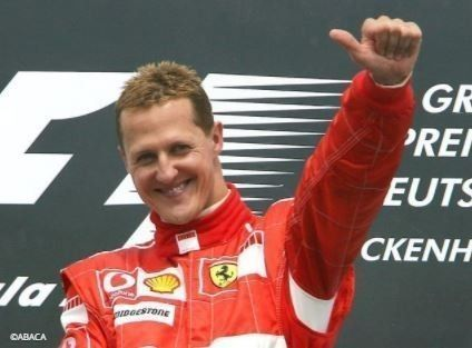 Michael Schumacher : ces confessions inédites sur l'état de santé du champion allemand de Formule 1 !