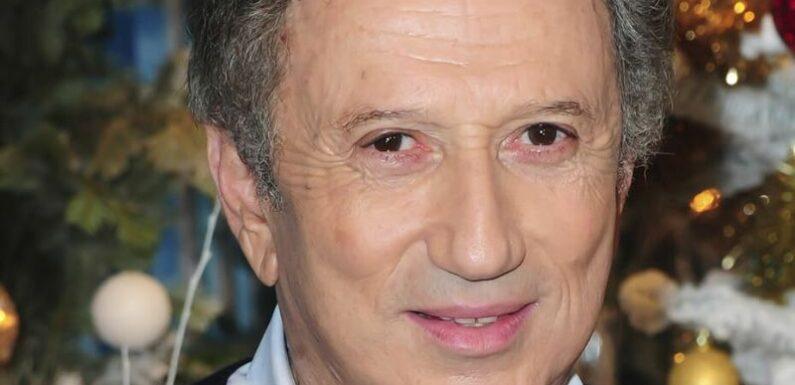 Michel Drucker : après avoir frôlé la mort, l'animateur de 78 ans dévoile son voeu le plus cher