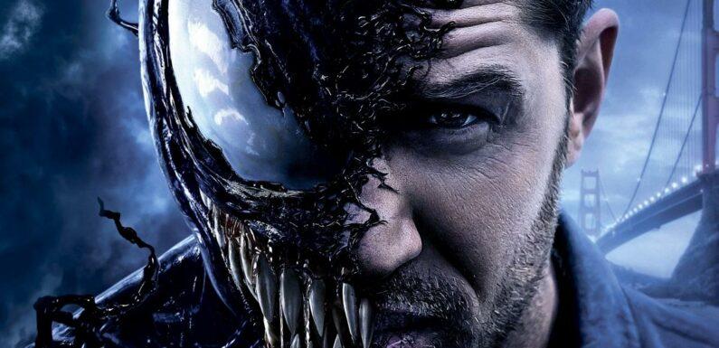 Morbius : Le caméo de Venom (Tom Hardy) confirmé ?