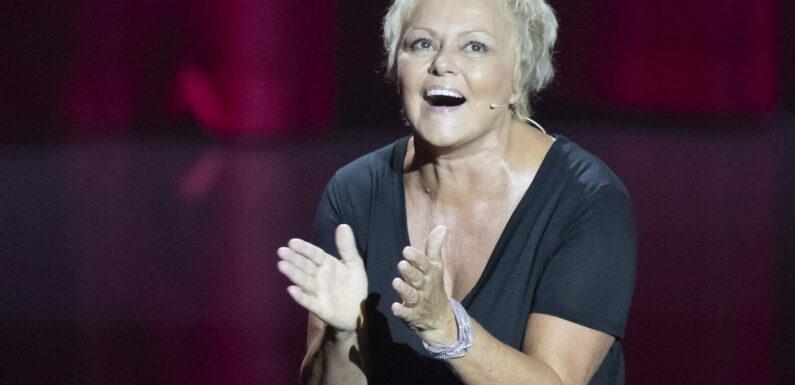Muriel Robin a 66ans: Secret de famille, Amour avec Catherine Lara, Mariage, Tentative de suicide…