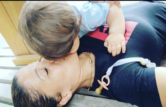Naoil (Koh-Lanta) célibataire : elle annonce sa rupture avec le père de son fils