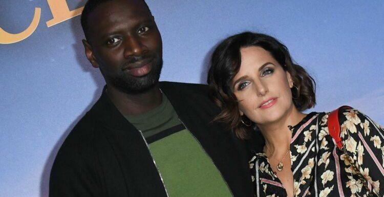 Omar Sy : après 14 ans de mariage, sa femme Hélène lui fait une déclaration d'amour