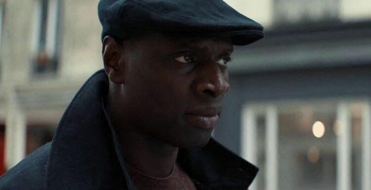"""Omar Sy : l'un de ses collaborateurs sur la série """"Lupin"""" placé en garde à vue"""
