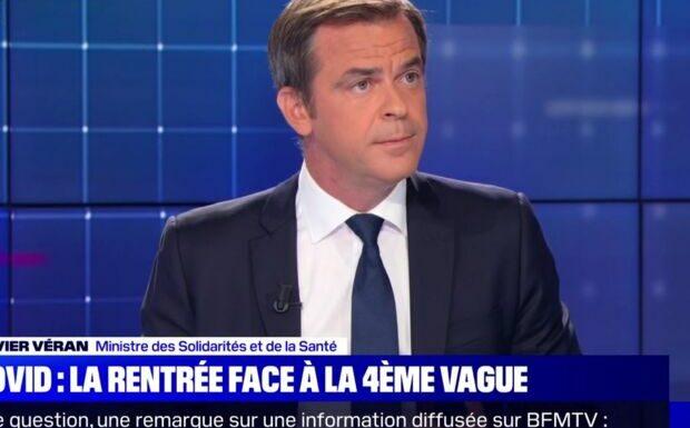«On nous a raillés pendant des mois»: Olivier Véran dénonce les critiques et moqueries
