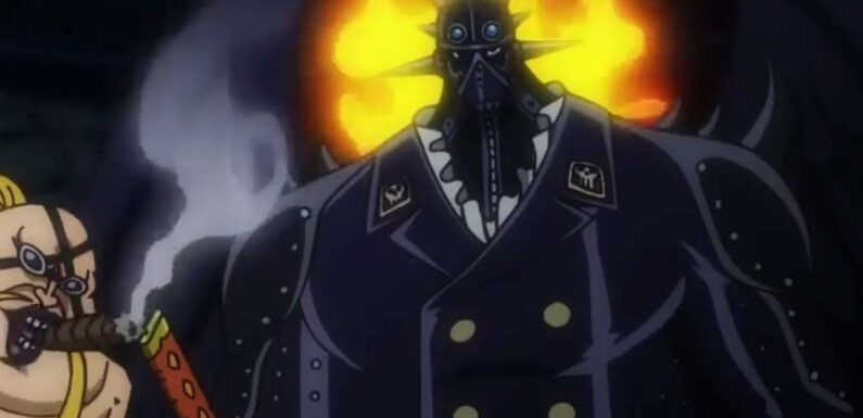One Piece Chapitre 1023 : Les origines de King dévoilées ?