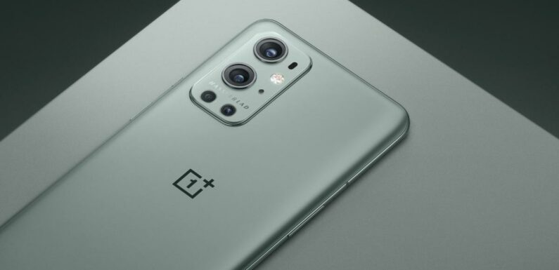 OnePlus 9 RT : Le prochain smartphone de OnePlus se dévoile