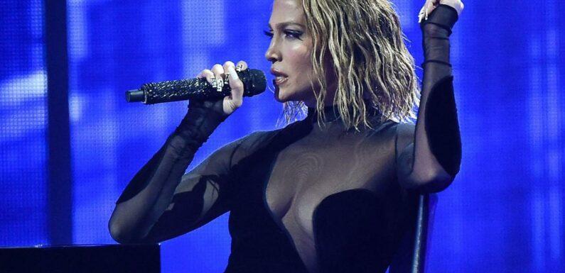 P.Diddy, Marc Anthony, Ben Affleck… La saga amoureuse de Jennifer Lopez