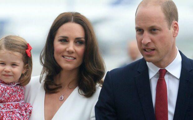 PHOTO – Kate et William dévoile un nouvel et adorable cliché de la princesse Charlotte