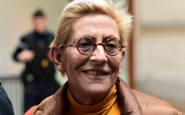 """PHOTO – """"Une occasion perdue de se taire: Isabelle Balkany en colère, tacle une ministre"""