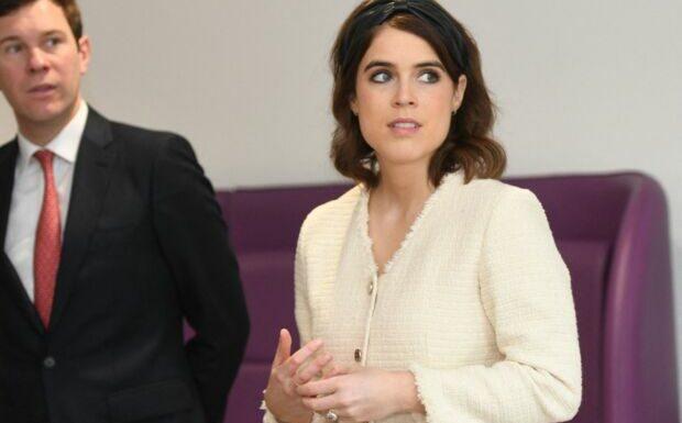 «Pas le plus intelligent»: le mari de la princesse Eugenie taclé par sa propre famille