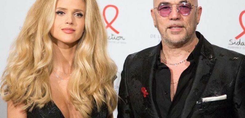 Pascal Obispo : sa femme Julie prend une douche en plein air sur Instagram… la toile s'enflamme