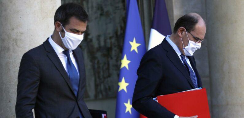 Pass sanitaire : Olivier Véran prévient qu'il pourrait être prolongé au-delà du 15 novembre