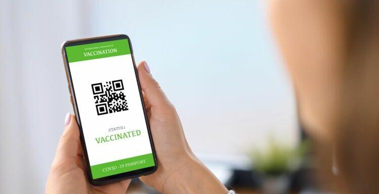 Pass sanitaire : quelles informations sont accessibles à ceux qui scannent votre QR Code ?