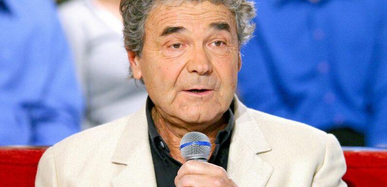 Pierre Perret : ses confidences inattendues sur ses liens avec Hélène Darroze