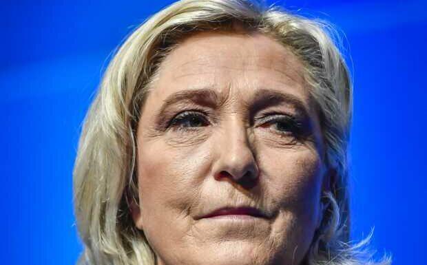 «Pile je perds, face tu gagnes»: Marine Le Pen dans une situation impossible…