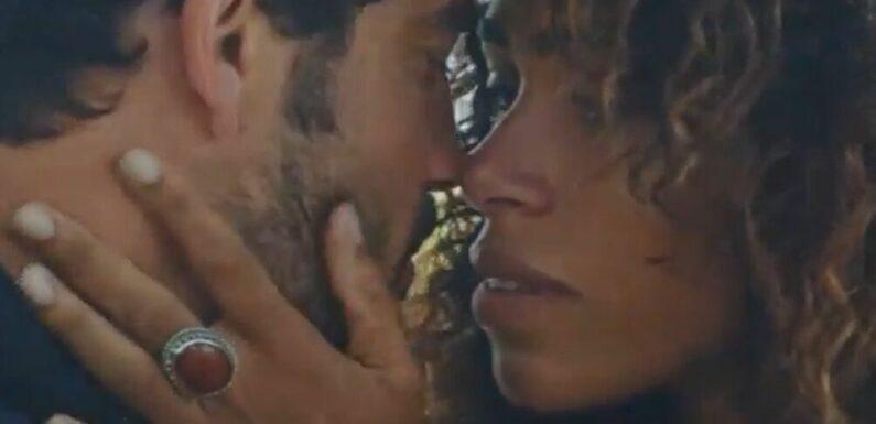 Plus belle la vie (spoilers) : Vidal et Fanny vont-ils s'embrasser ?