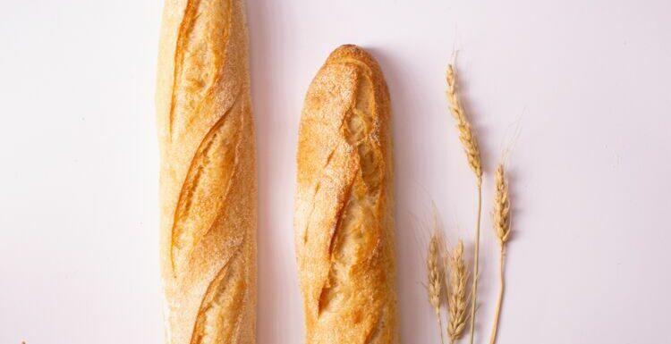 Pourquoi il ne faut plus acheter de baguette de pain blanche ?
