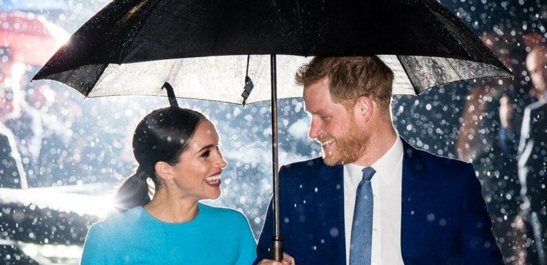 Prince Harry et Meghan Markle prêts à s'éloigner encore plus de la famille royale ? Cette décision qui pourrait faire grand bruit